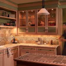 add undercabinet lighting to existing kitchen cabinets this unique method of wiring undercabinet lights eliminates disruptive wall tear out and minimizes cabinet lighting