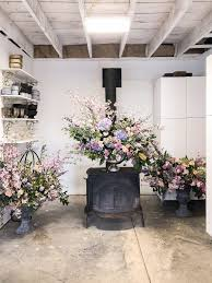 Teaching Floral Design Teaching At The Flower Freelance Intensive 2019 Flowers