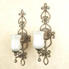 modern wall candle sconces canada decorative holders uk