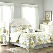 in silver stitching and crisp white sets by ideas of harbor house bedding harbour coastline