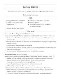 Service Coordinator Resumes Best Hotline Coordinator Resumes Resumehelp