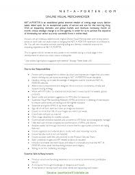 Newest Retail Merchandising Manager Resume Sample Brilliant Ideas