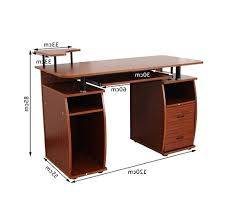 small office computer desk. Computer And Printer Desk Home Office Table Work Station Drawer Monitor For Popular Designs Small R