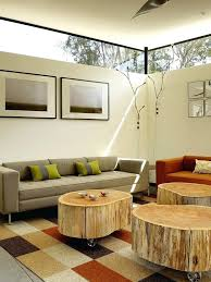 best tree trunk coffee table ideas on trunkhow to make stump bring raw beauty into your