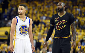 Share this golden state warriors' stephen curry (30) attempts to shoot after crashing into cleveland cavaliers' jordan clarkson (8) during the second quarter of game 1 of the nba finals at. Hd Wallpaper Stephen Curry Nba 2017 2018 4k Wallpaper Stephen Curry And Lebron James Wallpaper Flare