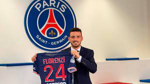 Player Analysis: Is Alessandro Florenzi the Full-Back that PSG Need? –  Ligue 1 News
