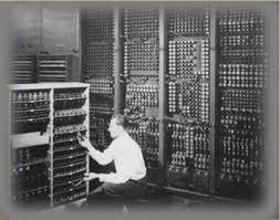 Реферат по информатике История развития вычислительной техники  ВТОРОЕ ПОКОЛЕНИЕ ЭВМ