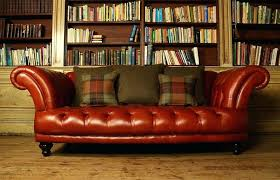 brown leather chesterfield sofa brown leather chesterfield sofas