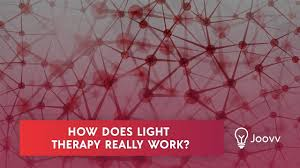 Does Fabutan Red Light Therapy Work How Does Red Light Therapy Work Joovv