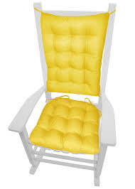 Bedroom Stunning Yellow Cracker Barrel Rocking Chairs Cushion