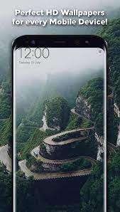 4K Ultra HD Wallpaper für Android - APK ...