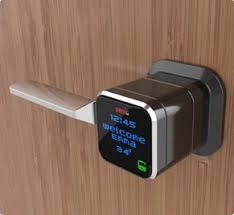 security door locks. Overall Rating / 8 Total 1st-Party Reviews Security Door Locks