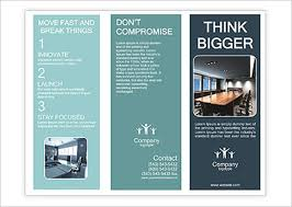 21 Conference Brochure Templates Free Psd Eps Ai