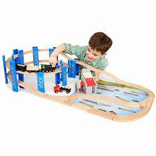 kidkraft waterfall mountain train set and table toys r us wooden kidkraft trai full