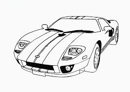 ford mustang coloring pages 471713