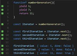 Modern Javascript And Asynchronous Programming Generators Yield Vs