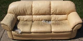 furniture mesmerizing can a leather sofa