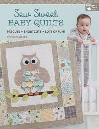 Baby Quilt Designs Sew Sweet Baby Quilts