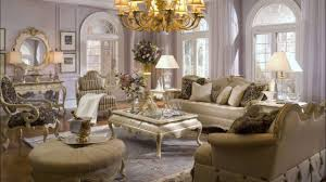 Luxurious Living Room Furniture Gold Living Room Furniture For Luxury Home Interior Design Jpg