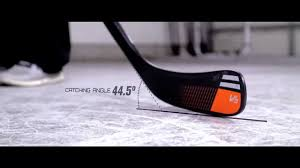 Easton Hockey Blade Curve Chart Easton Hockey The Story Behind The E36 Curve Pattern