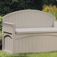 outdoor furniture storage bench. suncast patio storage bench outdoor furniture m
