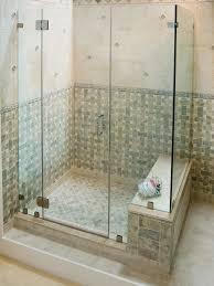 inspiring frameless shower doors with frameless easco shower doors