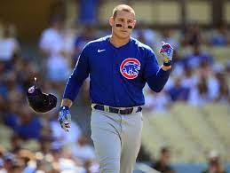 Chicago Cubs: Anthony Rizzo failing as ...