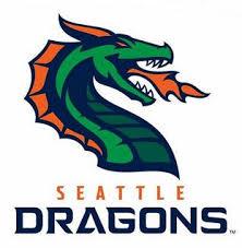 Seattle Dragons Wikipedia