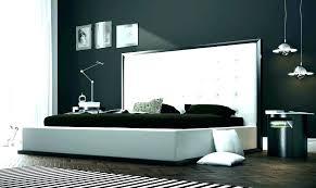 modern white bedroom furniture – alonerescue.online