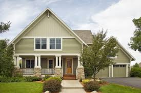 exterior house paintExterior Paint Ideas  Planning House Painting Projects and Equipment