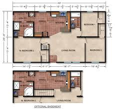 a frame modular homes in michigan