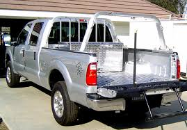TRUCK RACK | BACK RACK | HEADACHE RACK | LADDER RACKS AT HIGHWAY ...