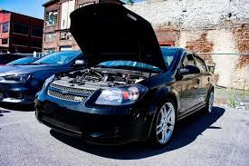 Jon Crumley's 2006 Chevrolet Cobalt