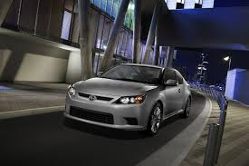 All-new redesigned 2011 Scion tC Coupe unveiled with Five Axis ...