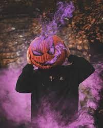 Purple Halloween Pumpkin Wallpapers ...