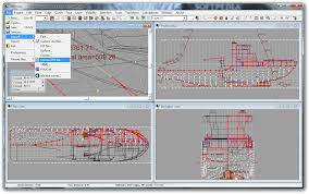 Rhino Boat Design Software Boat Hull Design Software For Mac
