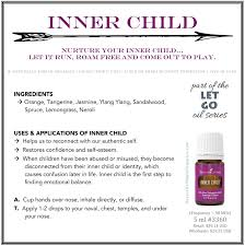 Young Living Oil Frequency Chart Emotionseo Naturally Simple Organics