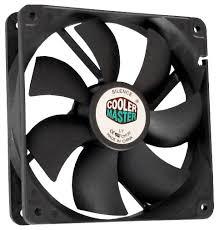 Система охлаждения для корпуса <b>Cooler Master</b> NCR-12K1-GP ...