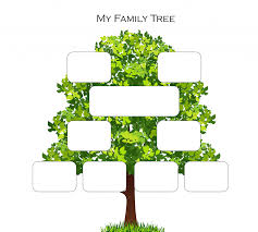 7 Free Family Tree Template Pdf Excel Word Doc How