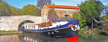 Luxury Barge Cruises through Europe\u0027s Charming Waterways
