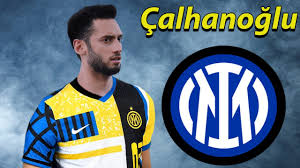 Hakan Calhanoglu ○ Welcome to Inter Milan ⚫️🔵 Skills, Goals & Assists -  YouTube