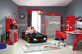 Car bed kids bedroom - Dream Room modern-kids