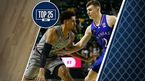 College basketball rankings: Baylor ...