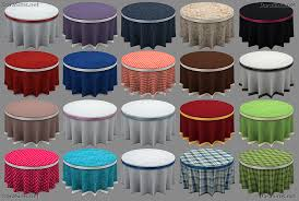 6 sims 4 round table swatches