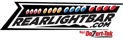 Chase Light Bar Utv Led Chase Light Bar Rearlightbar Com By Dezert Tek Inc
