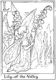 Small Picture Old fashioned Flower Fairies coloring pictures for you to print