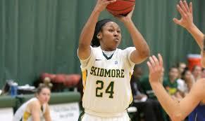 Amber Holgate - 2015-16 - Women's Basketball - Skidmore College ...