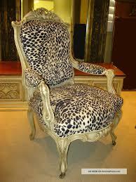 Leopard Chairs Living Room Viyet Designer Furniture Seating Wesley Hall Animal Print Brown