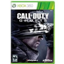 Call of Duty: Ghosts for Xbox 360 - Free download and software ...