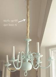 33 cool diy chandelier makeovers to transform any room diy joy regarding brass chandelier makeover